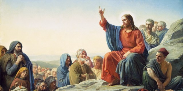 """Is """"unconditional love"""" a scriptural doctrine? 