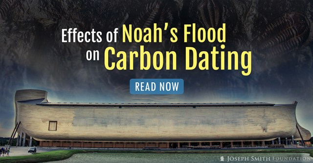 Is carbon dating a theory or fact