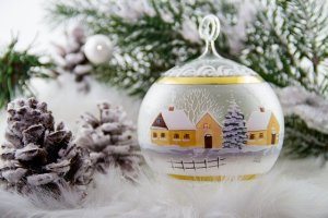 Tips for making ornaments