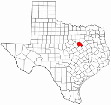 Hill County TX Newspapers and Obituaries