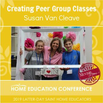 Creating Peer Group Classes