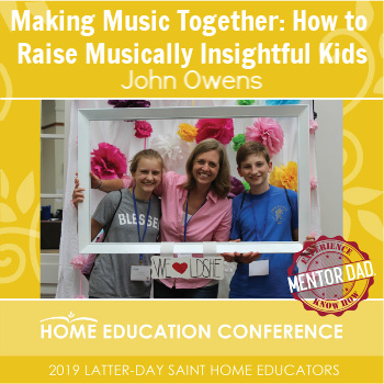 Making Music Together: How to Raise Musically Insightful Kids