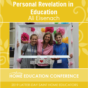 Personal Revelation in Education
