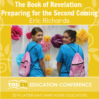 The Book of Revelation: Preparing for the Second Coming