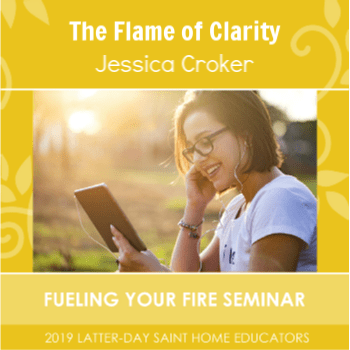 The Flame of Clarity: Make Your Thoughts Work for You