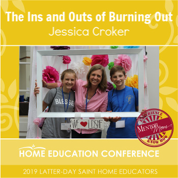The Ins and Outs of Burning Out