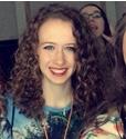 Kirsten, age 17