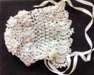 Grandma Lillie's Lace Bonnet
