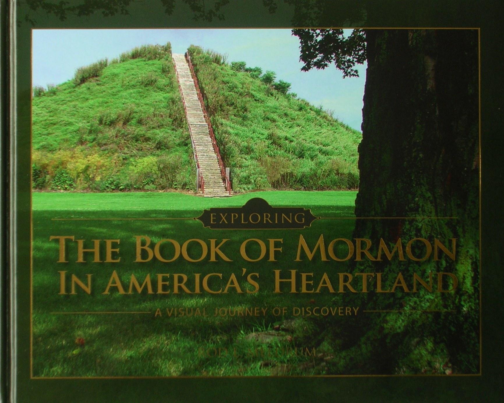 LDSMormonnet  Exploring The Book of Mormon in Americas