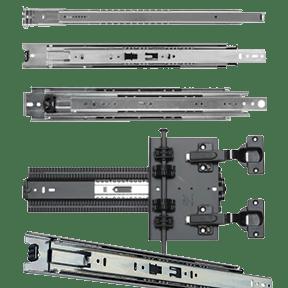 Drawer Slides & Accessories
