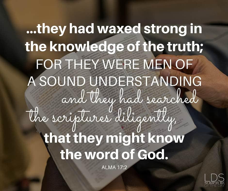 Alma 17:2