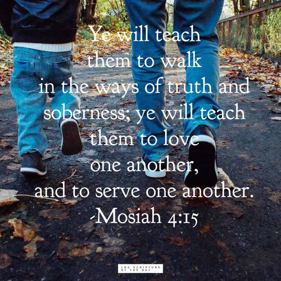 Mosiah 4:15