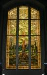 San Antonio Temple Celestial Room Tree