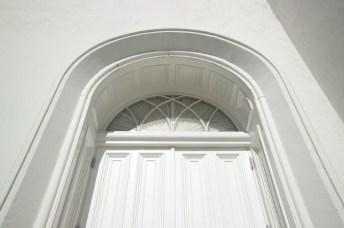 St. George Temple Doors