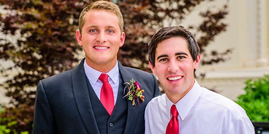 LDS Best Man: Traditional Roles & Responsibilities