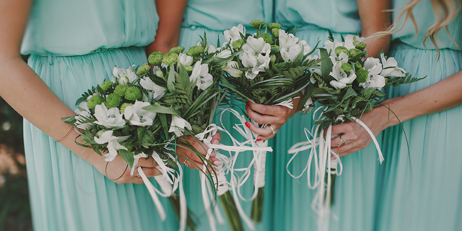 LDS Bridesmaids: Traditional Roles & Responsibilities
