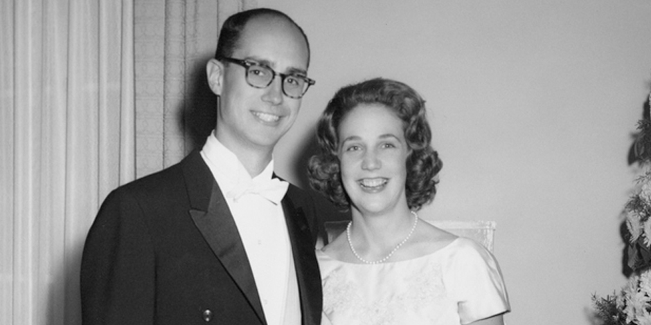LDS Marriage Advice from President Henry B. Eyring
