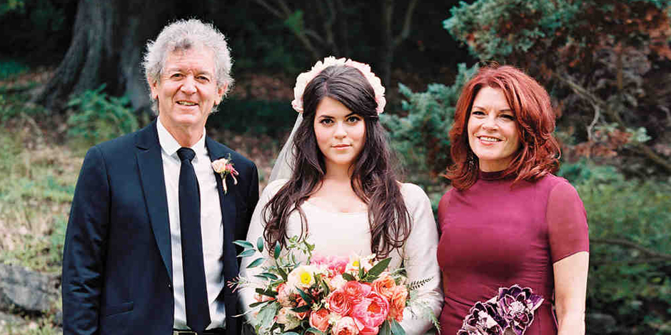 Parents of the Bride: Traditional Roles & Responsibilities
