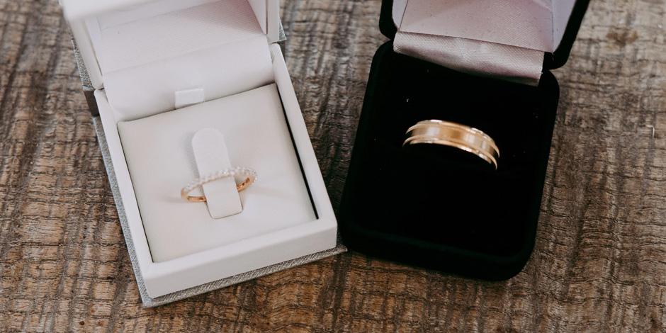 A Simple Lds Ring Ceremony Program Lds Wedding