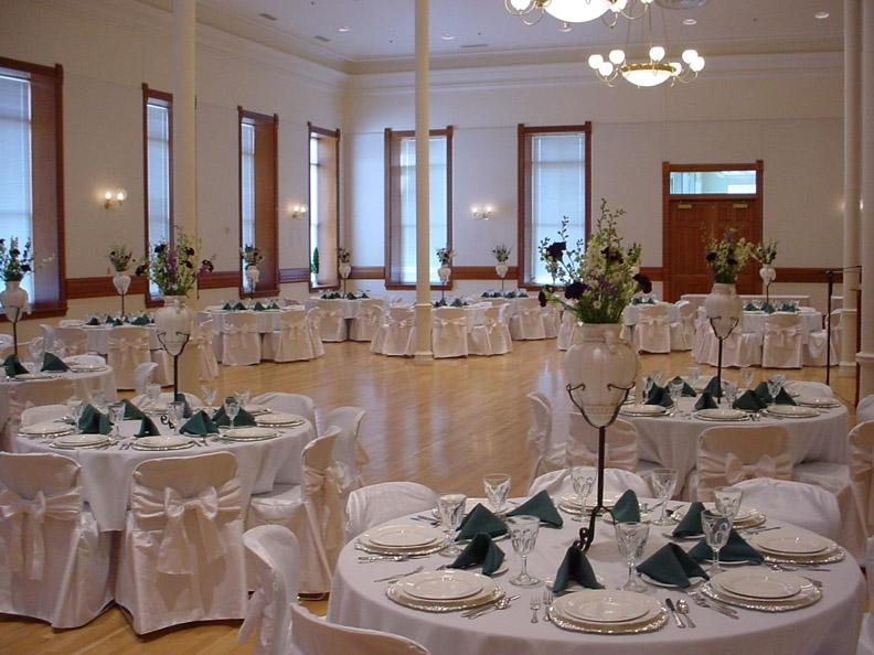 20 Provo Wedding Reception Venues - Provo Library