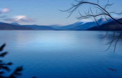 Bobbs Lake