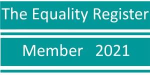 Equality Register Logo Member 2021