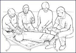 Remodeling Process :: LD Watkins Construction