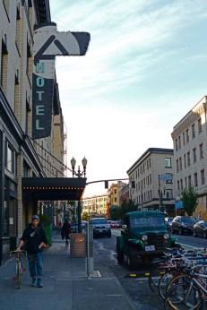 Ace Hotel Portland, Oregon