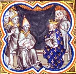 Medieval Pope 1