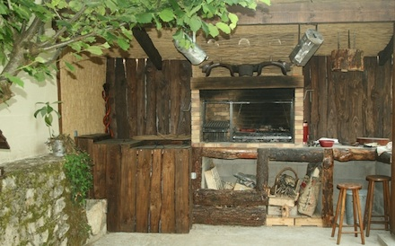Cuisines dt cabanon  Barbecues argentins