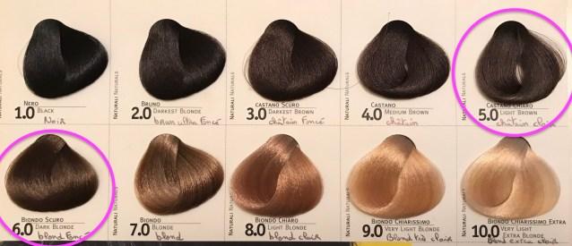 Differences Entre Coloration Blonde Et Decoloration Blonde