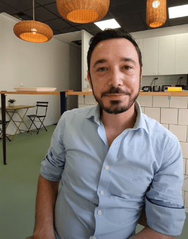 Interview de Nicolas Berthon, Consultant Agile chez Monsieur Guiz