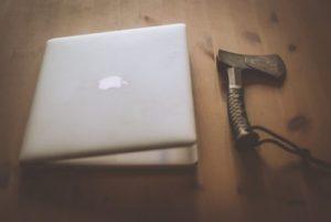 Écrire Une Page À Propos : 5 Erreurs Qui Ne Pardonnent Pas