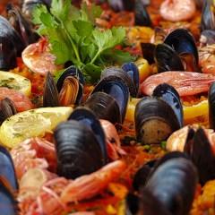 sauvignon et fruits de mer