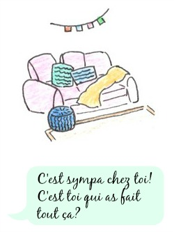 decoration-tricot