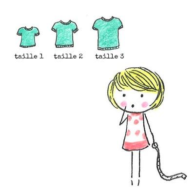 suivre un patron de tricot