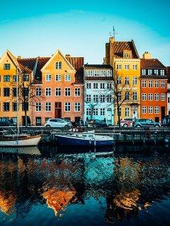 Copenhague - Le bonheur en éprouvette