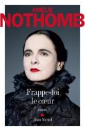 nothomb frappe toi le coeur
