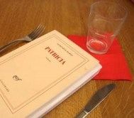 lunch book