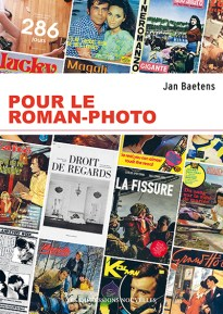 baetens pour le roman photo