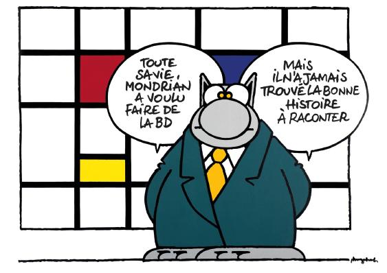 Topicaflood : trolls, viendez HS ! - Page 6 Le-chat