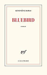 damas bluebird