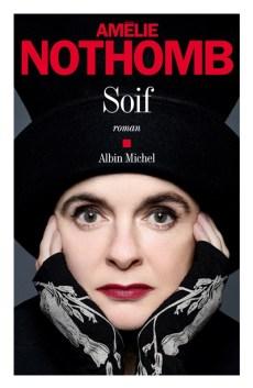 Amélie Nothomb Soif Albin Michel