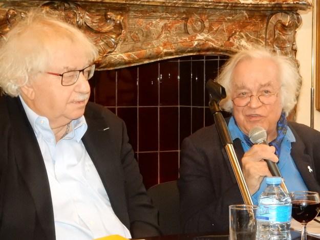 Michel Joiret Pierre Mertens