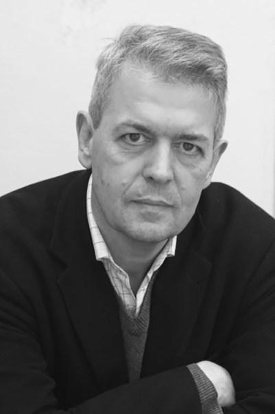 Luc Dellisse