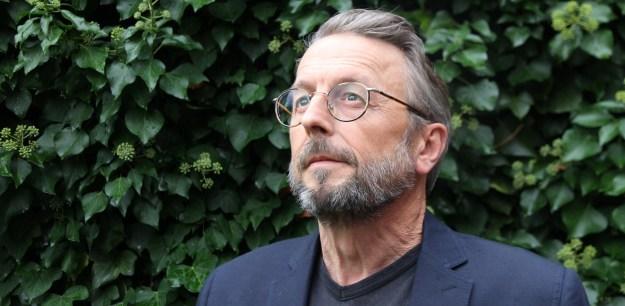 l'écrivain belge alain lallemand