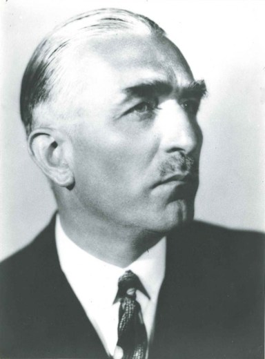 Pierre Nothomb (1887-1966)