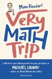 manu houdart very math trip flammarion