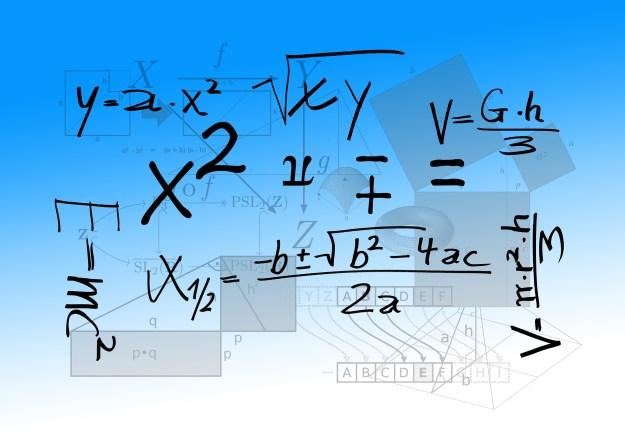 illustration mathématiques