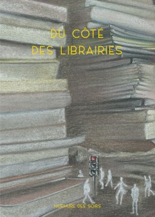 du côté des librairies murmure des soirs